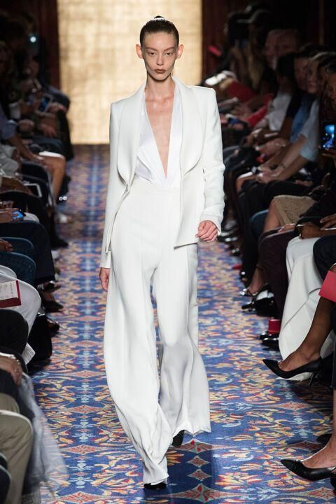34 Aisle-Ready Catwalk Looks From S/S17 You Have To See